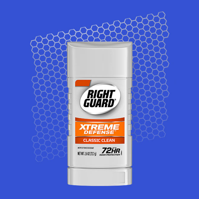 XTREME Defense™<br>Classic Clean