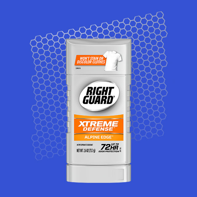 XTREME Defense™ Alpine Edge